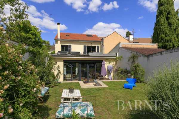 Casa Suresnes  -  ref 3910415 (picture 1)
