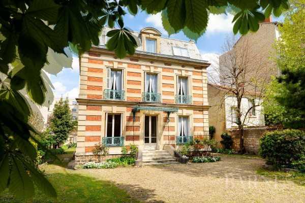 Maison Bois-Colombes - Ref 2928351