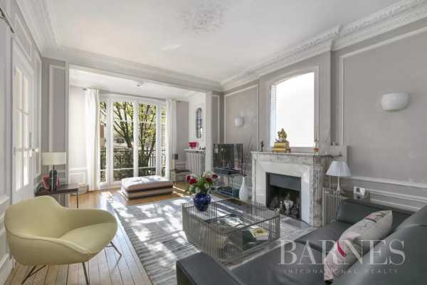 Mansion Courbevoie  -  ref 4020657 (picture 1)