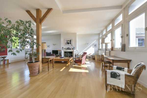 Duplex, Bois-Colombes - Ref 2574121