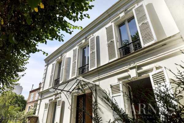 Casa Asnières-sur-Seine  -  ref 4118407 (picture 1)
