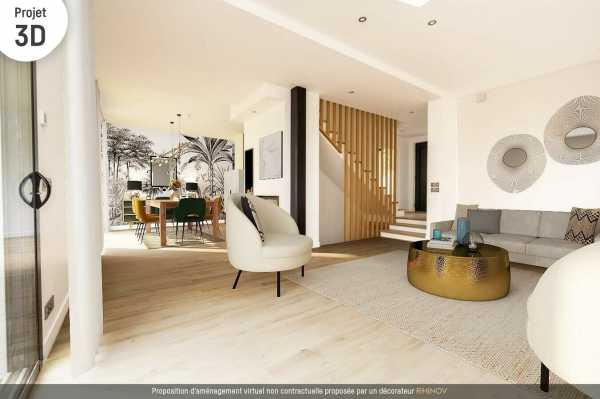 House La Garenne-Colombes  -  ref 5427574 (picture 1)