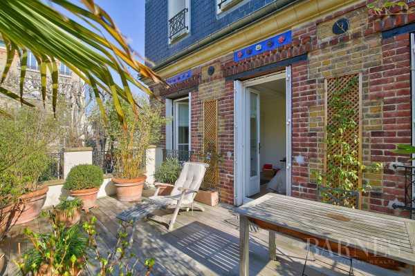 Maison Courbevoie  -  ref 2777394 (picture 2)