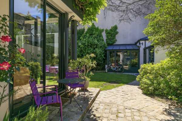 House Asnières-sur-Seine  -  ref 5539613 (picture 3)
