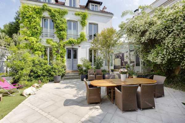 Maison Asnières-sur-Seine - Ref 2592514