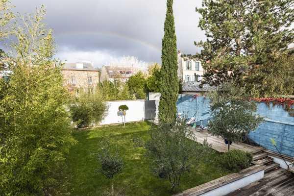 Casa Asnières-sur-Seine  -  ref 4087705 (picture 2)