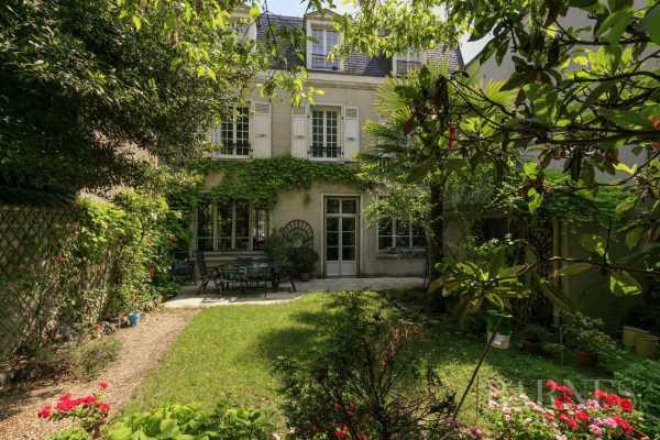 Hôtel particulier Asnières-sur-Seine  -  ref 3042571 (picture 1)