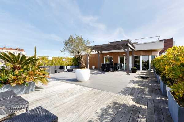 Villa sur toit Courbevoie  -  ref 2575003 (picture 2)