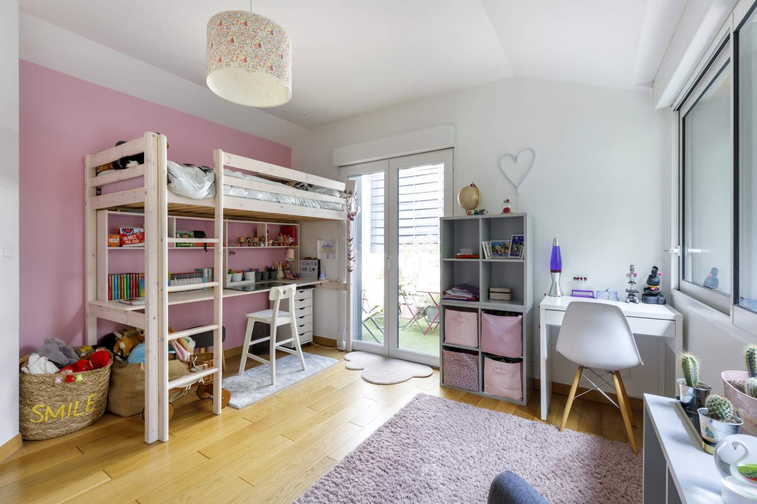 Courbevoie  - House 4 Bedrooms - picture 10