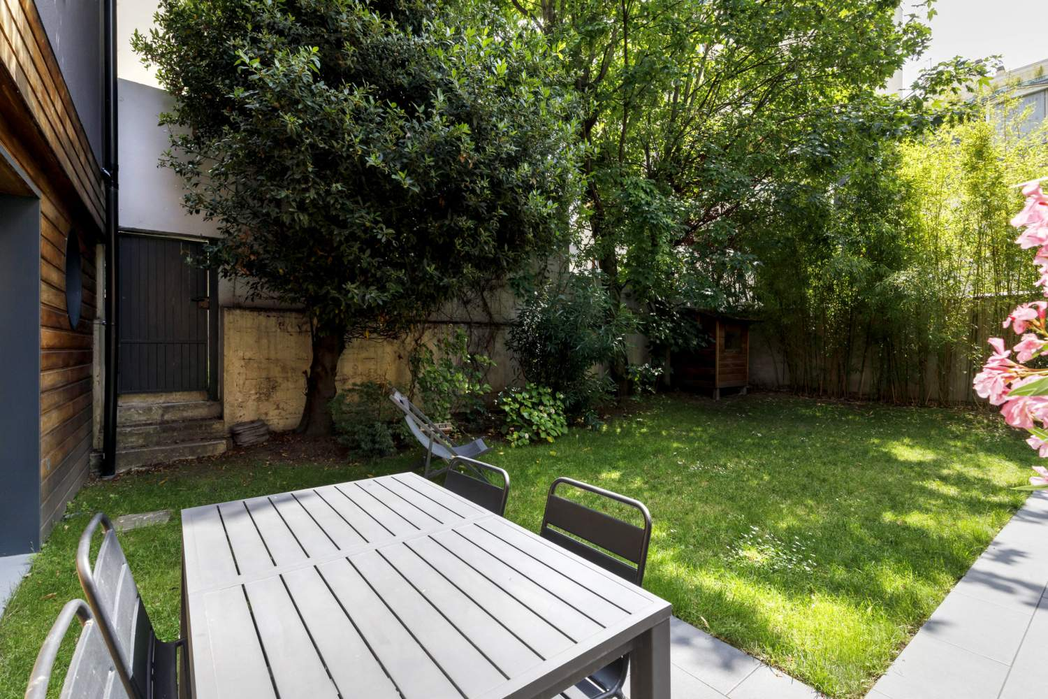 Courbevoie  - House 4 Bedrooms - picture 12