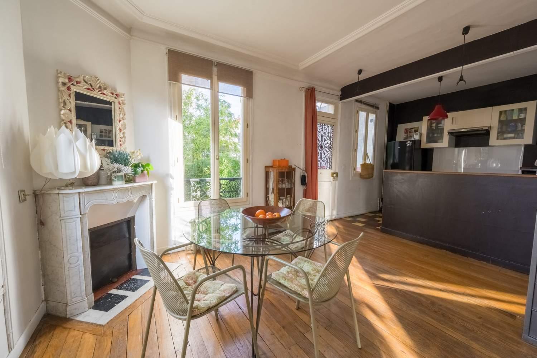La Garenne-Colombes  - Maison 6 Pièces 4 Chambres - picture 6