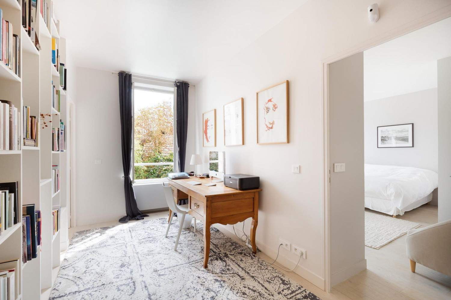 Courbevoie  - House 5 Bedrooms - picture 8