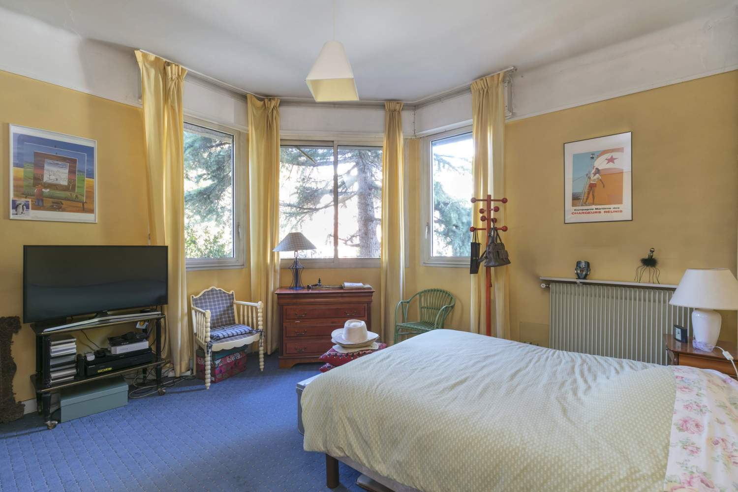 Colombes  - House 4 Bedrooms - picture 8