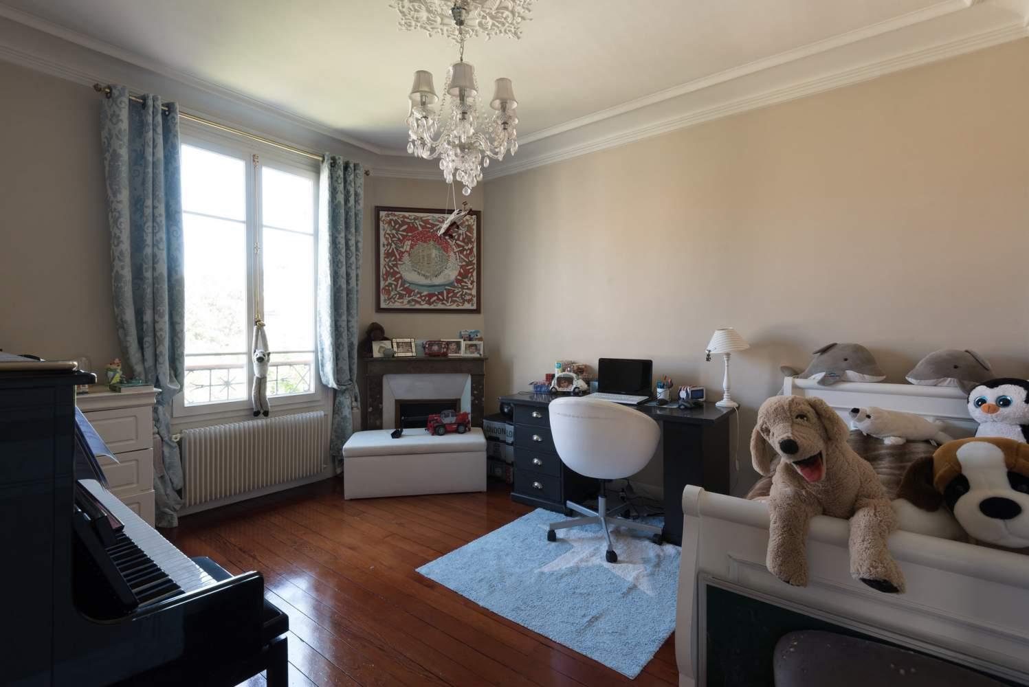 Colombes  - Maison 6 Pièces 4 Chambres - picture 10