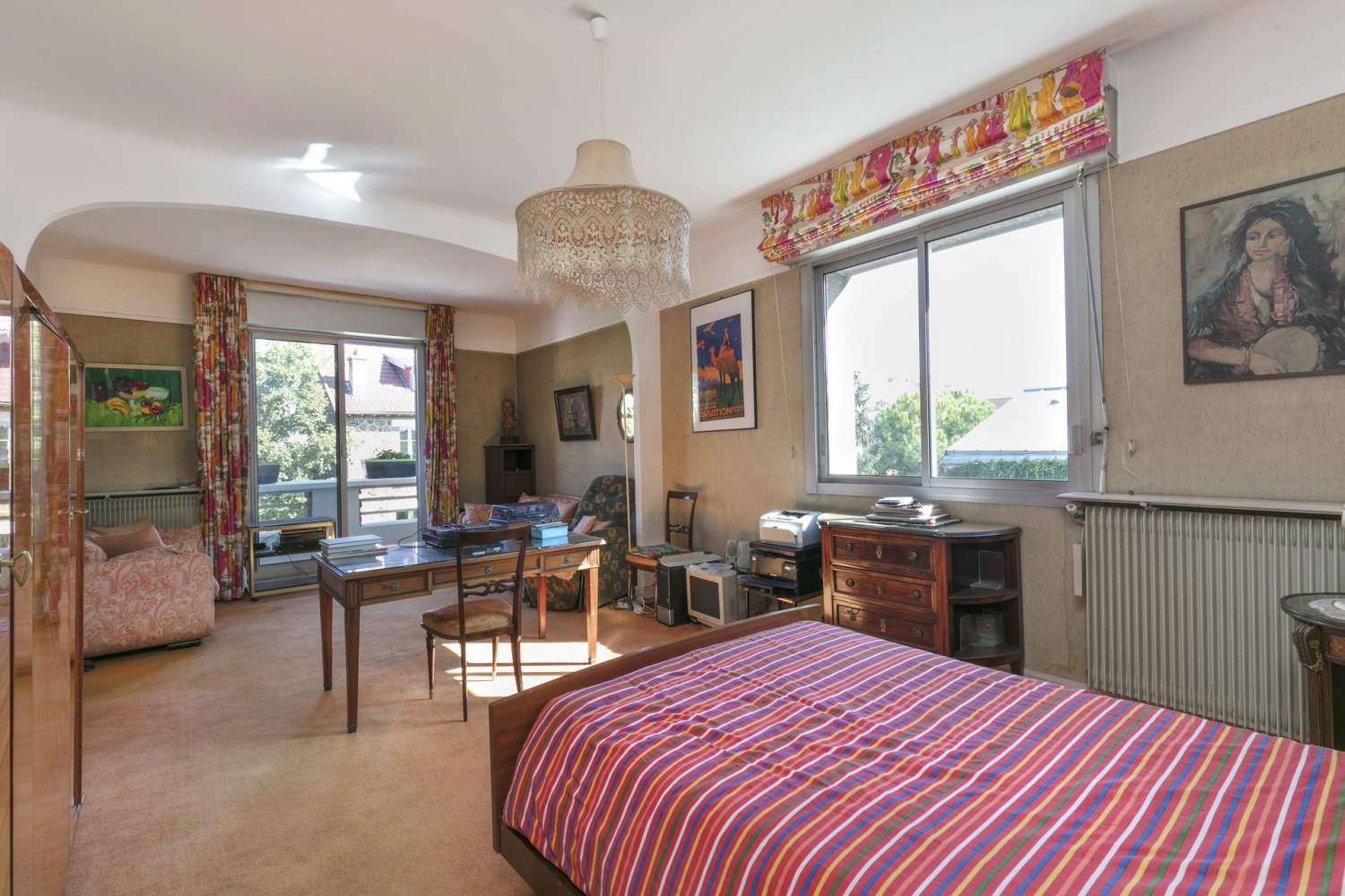 Colombes  - House 4 Bedrooms - picture 9