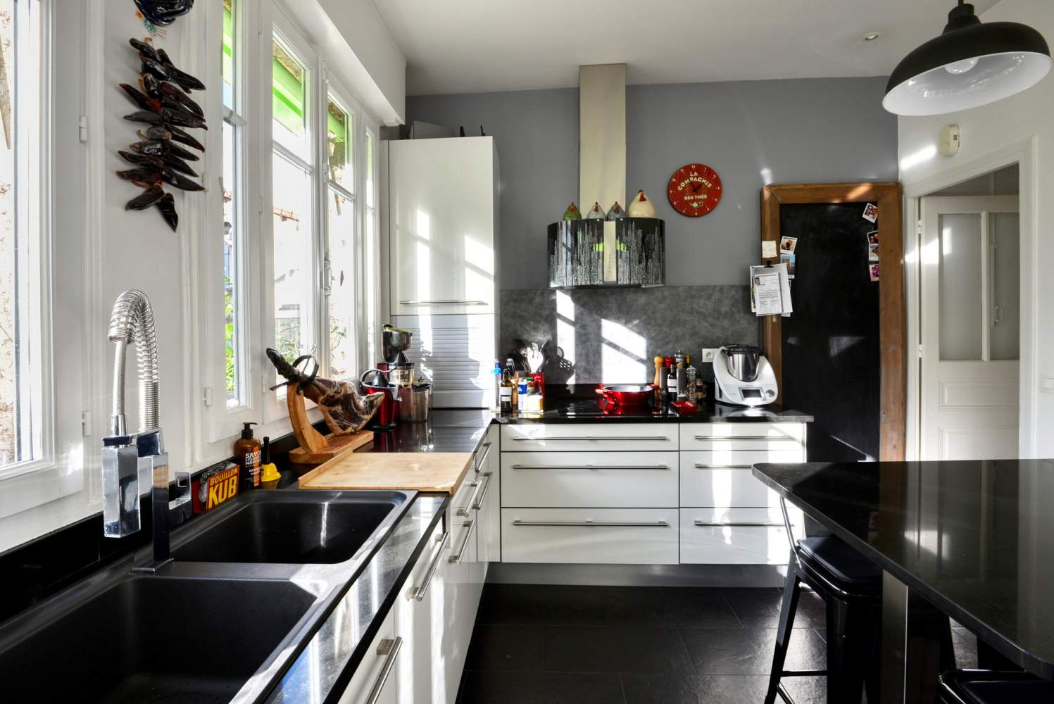 Courbevoie  - House 6 Bedrooms - picture 7
