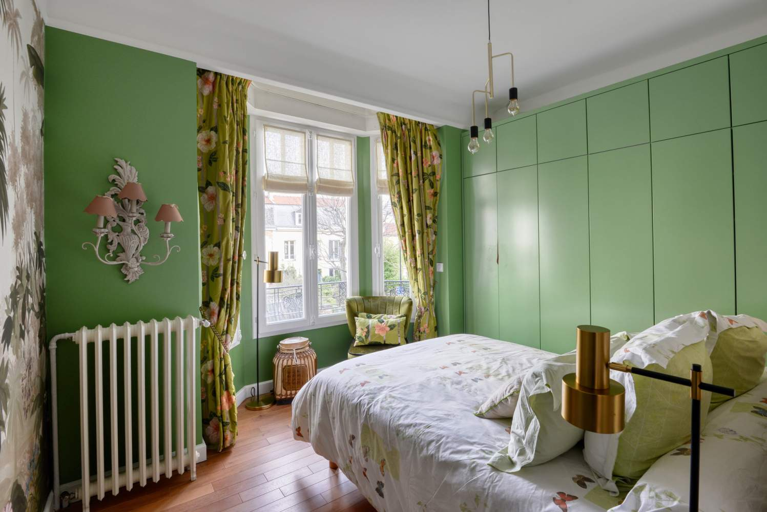 Courbevoie  - House 6 Bedrooms - picture 12