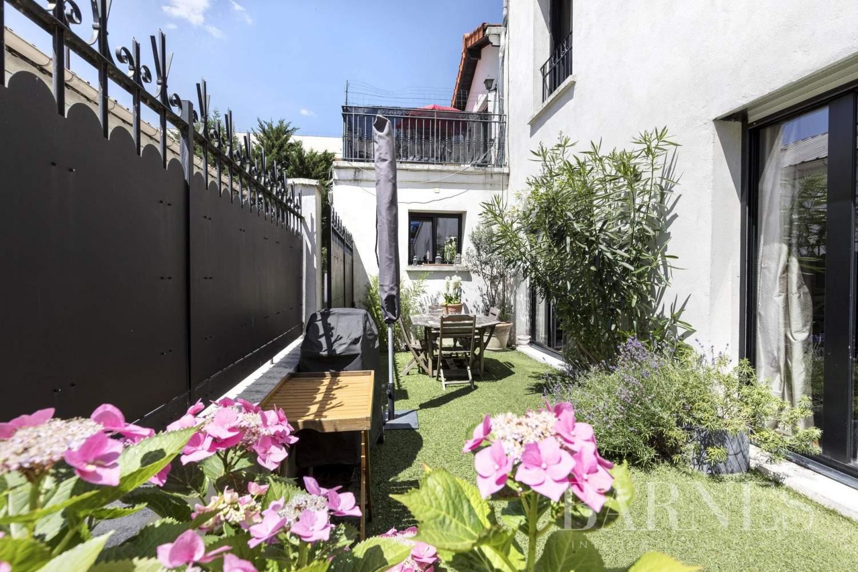Courbevoie  - Casa adosada 9 Cuartos 6 Habitaciones - picture 7