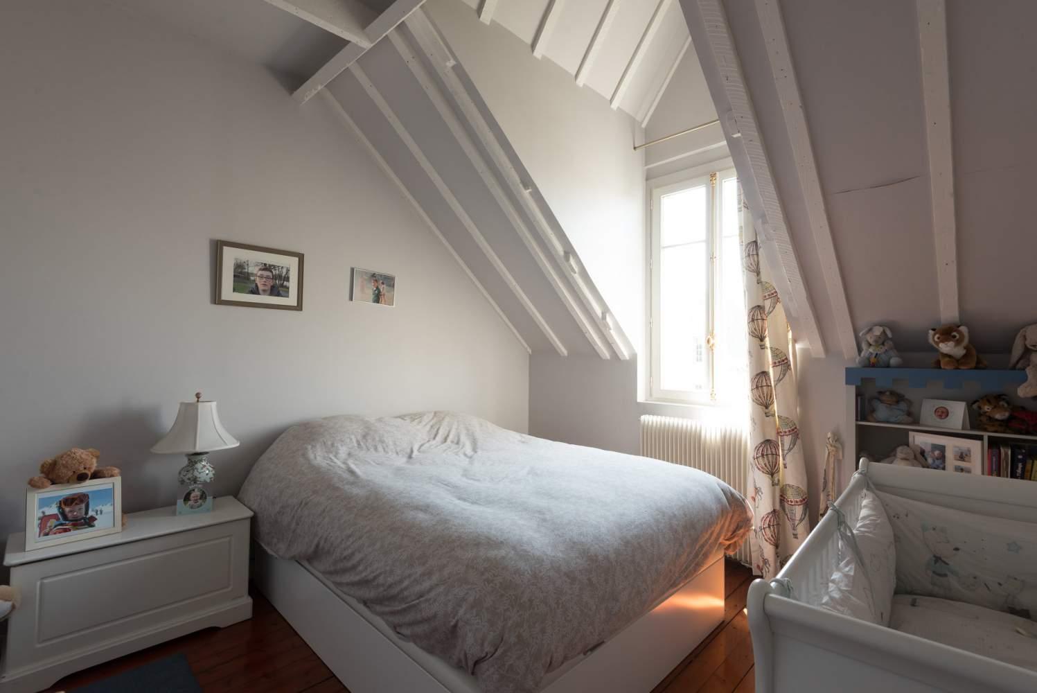 Colombes  - Maison 6 Pièces 4 Chambres - picture 6