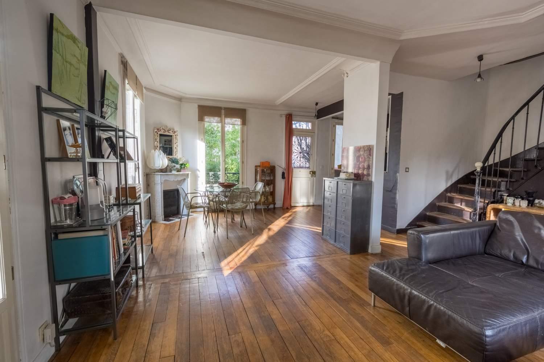 La Garenne-Colombes  - Maison 6 Pièces 4 Chambres - picture 4