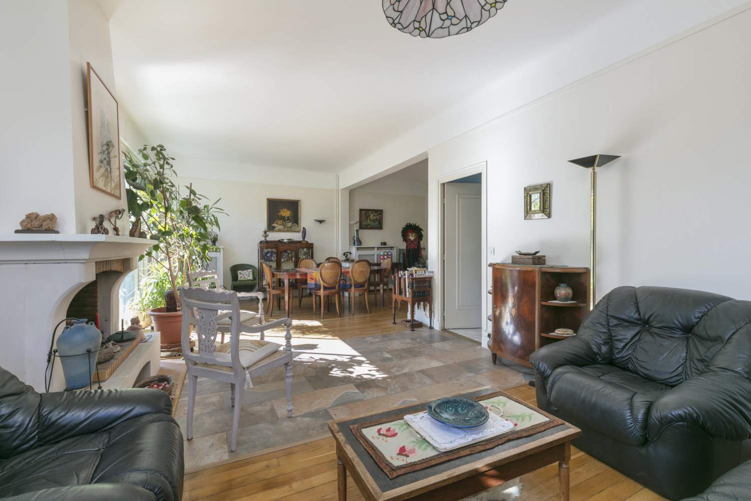 Colombes  - House 4 Bedrooms - picture 3
