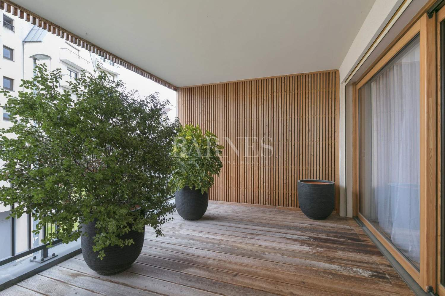 Courbevoie  - House 4 Bedrooms - picture 14