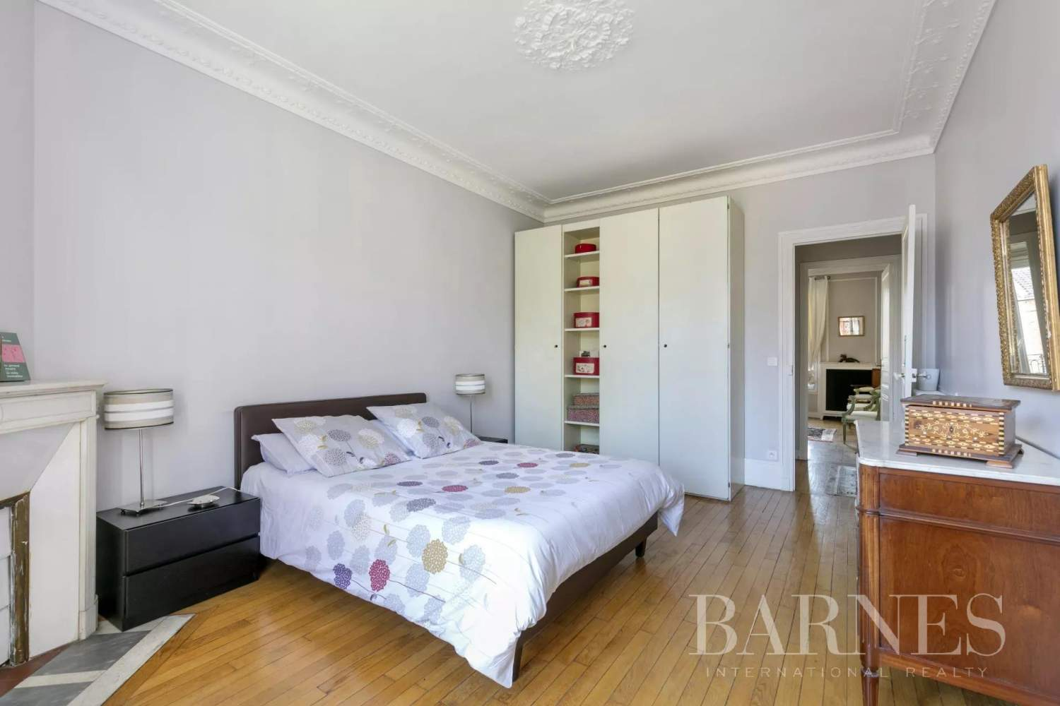 Courbevoie  - Mansion 6 Bedrooms - picture 16