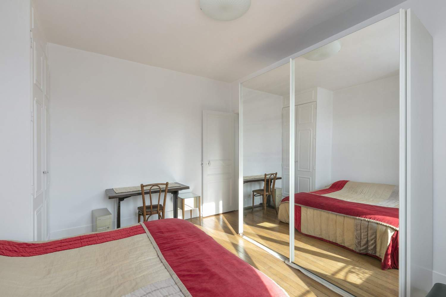 La Garenne-Colombes  - House 4 Bedrooms - picture 17