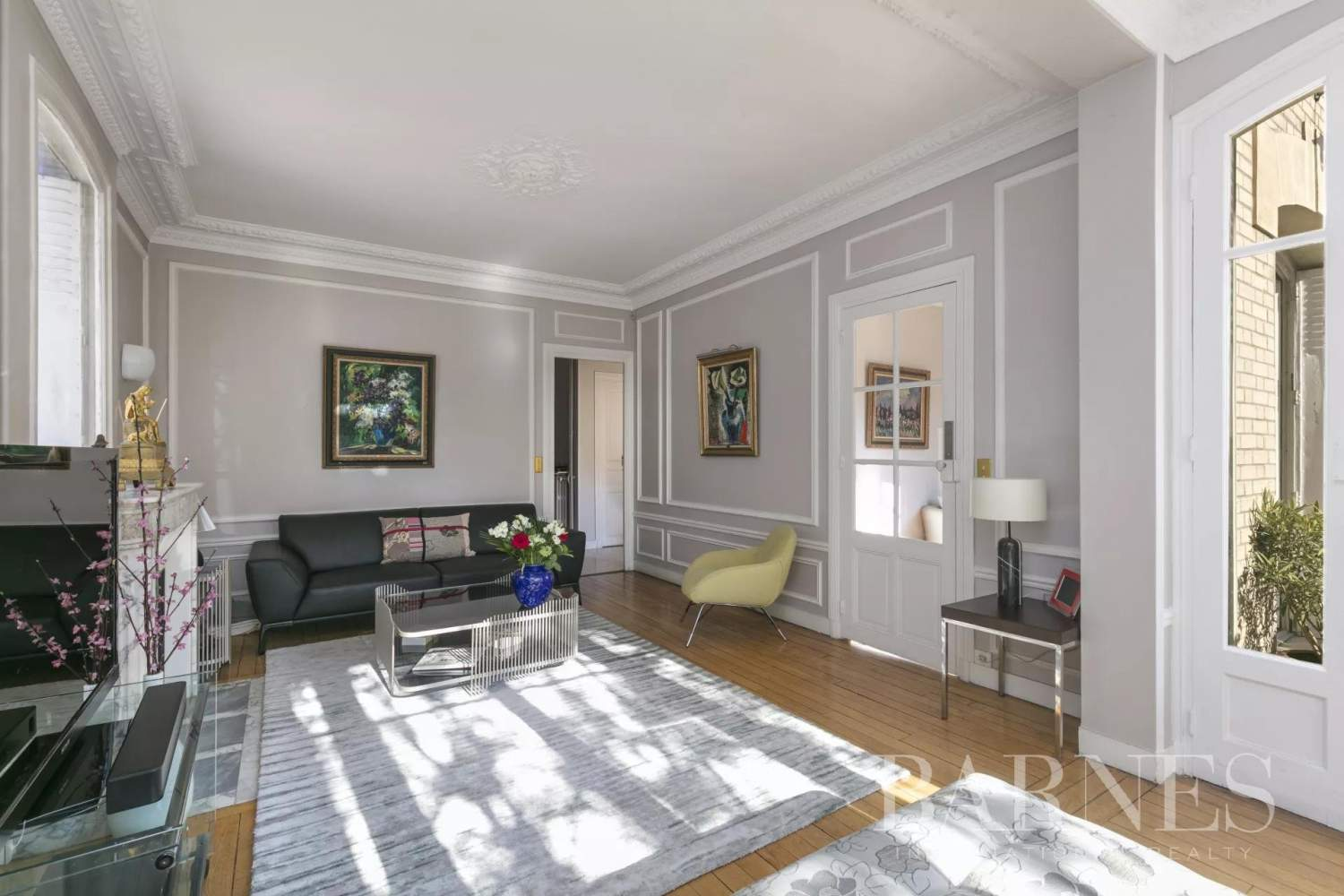 Courbevoie  - Mansion 6 Bedrooms - picture 2