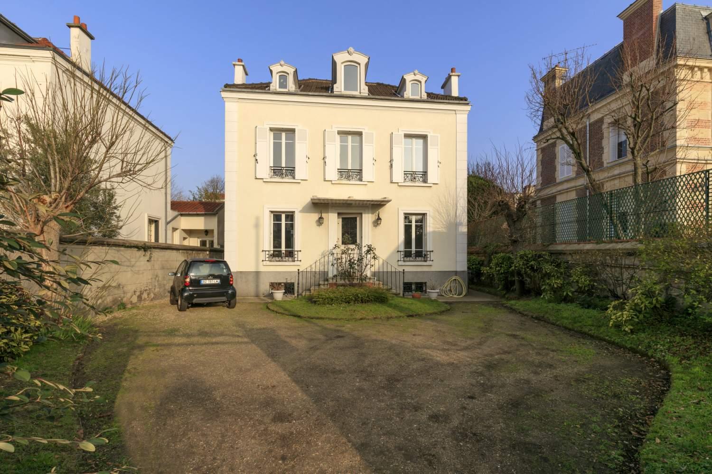 Asnières-sur-Seine  - Maison 10 Pièces 5 Chambres - picture 19