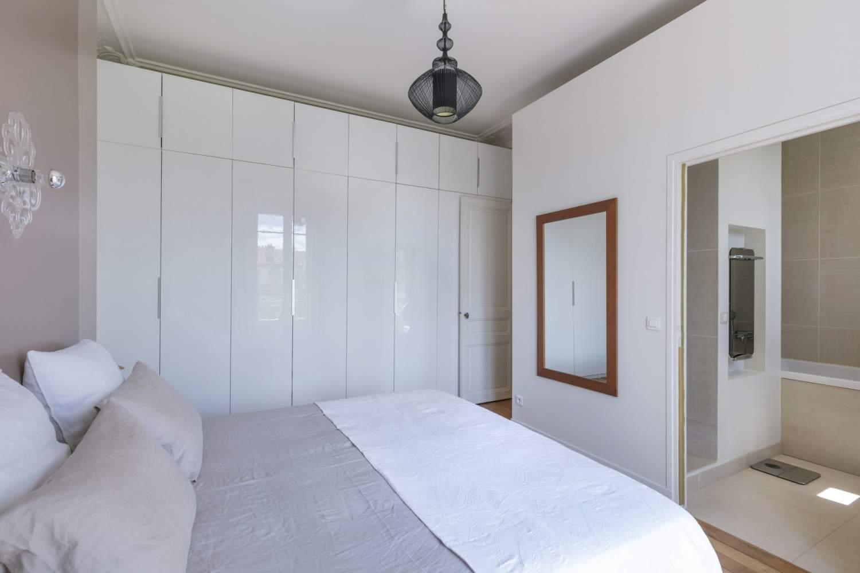 Asnières-sur-Seine  - Apartment 4 Bedrooms - picture 14