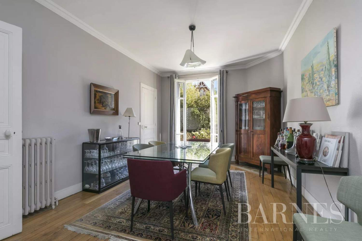 Courbevoie  - Mansion 6 Bedrooms - picture 5