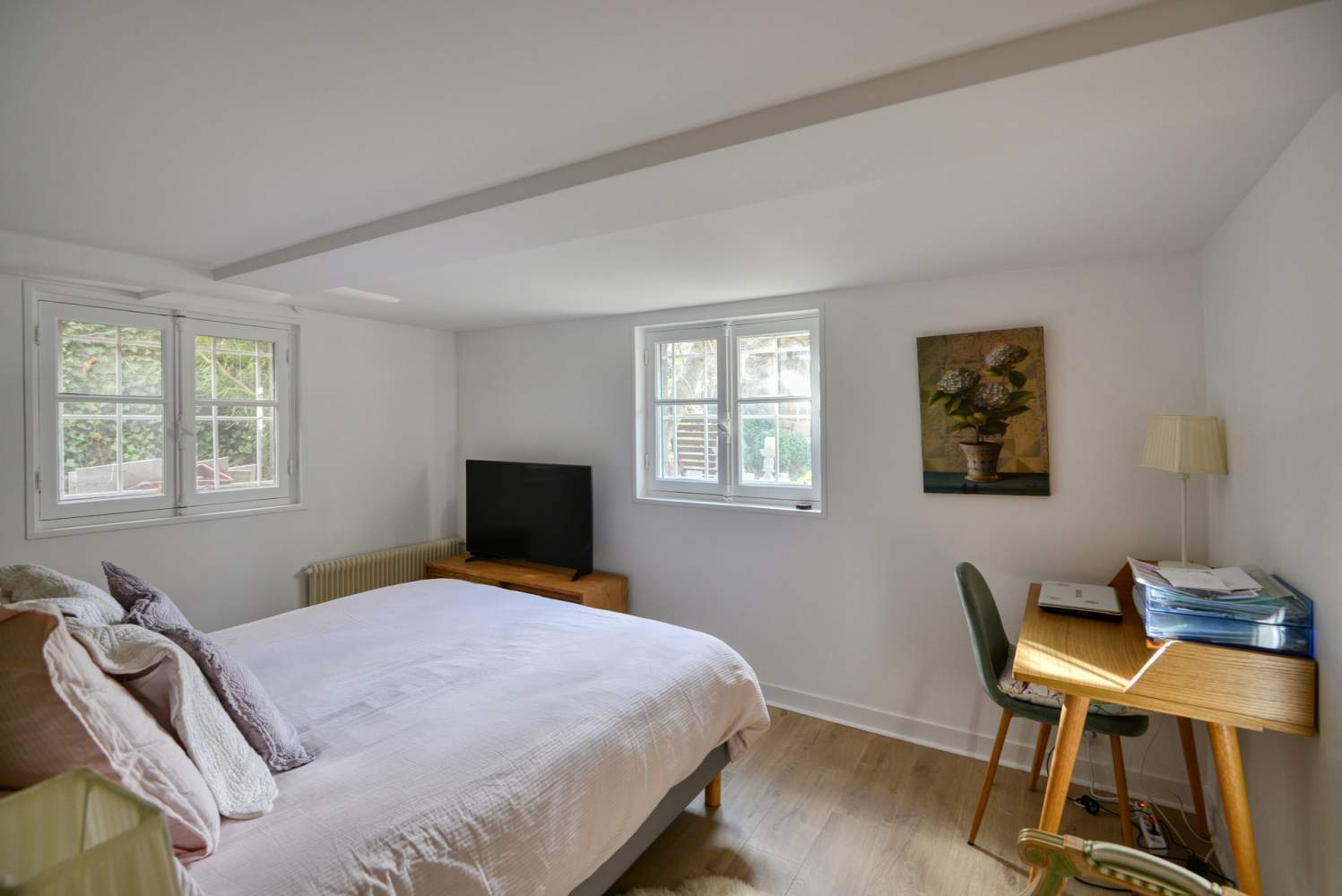 Courbevoie  - House 6 Bedrooms - picture 15