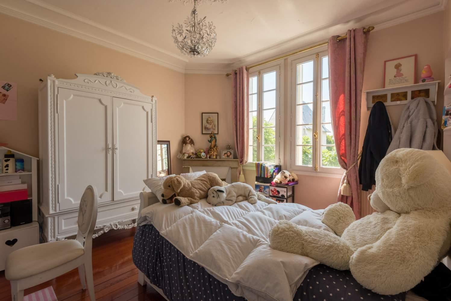 Colombes  - Maison 6 Pièces 4 Chambres - picture 9