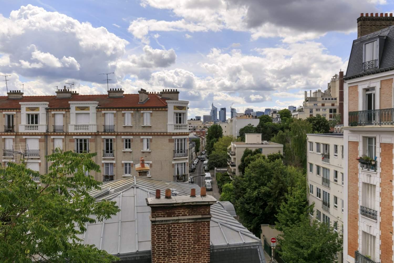 Asnières-sur-Seine  - Piso 6 Cuartos 4 Habitaciones - picture 17