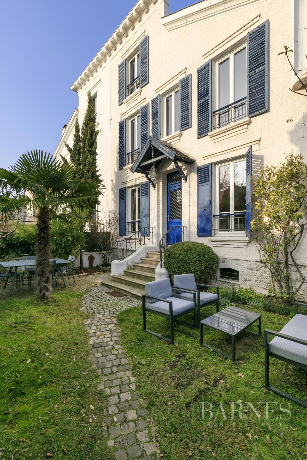 Asnières-sur-Seine  - House 4 Bedrooms - picture 17