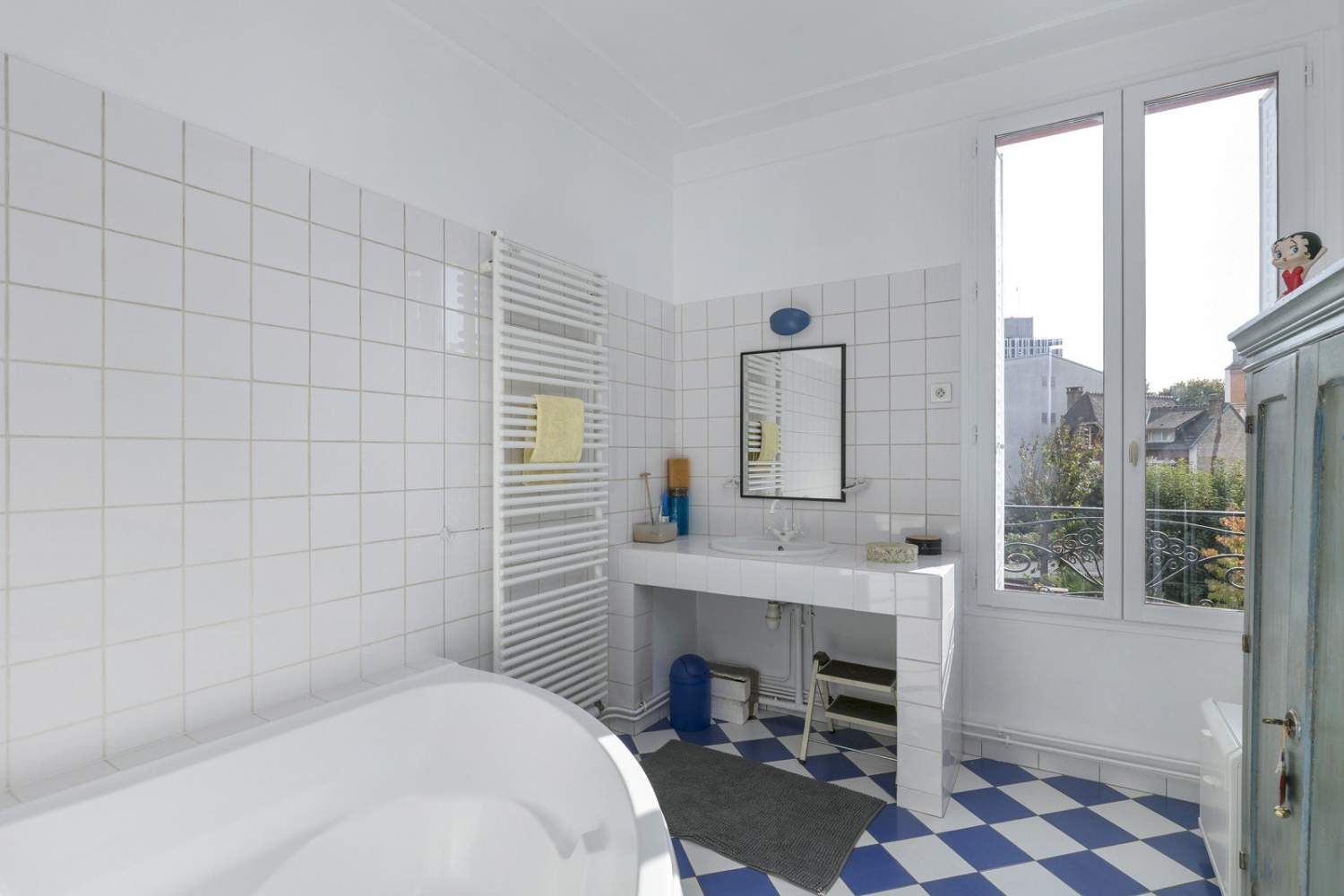 La Garenne-Colombes  - House 4 Bedrooms - picture 13
