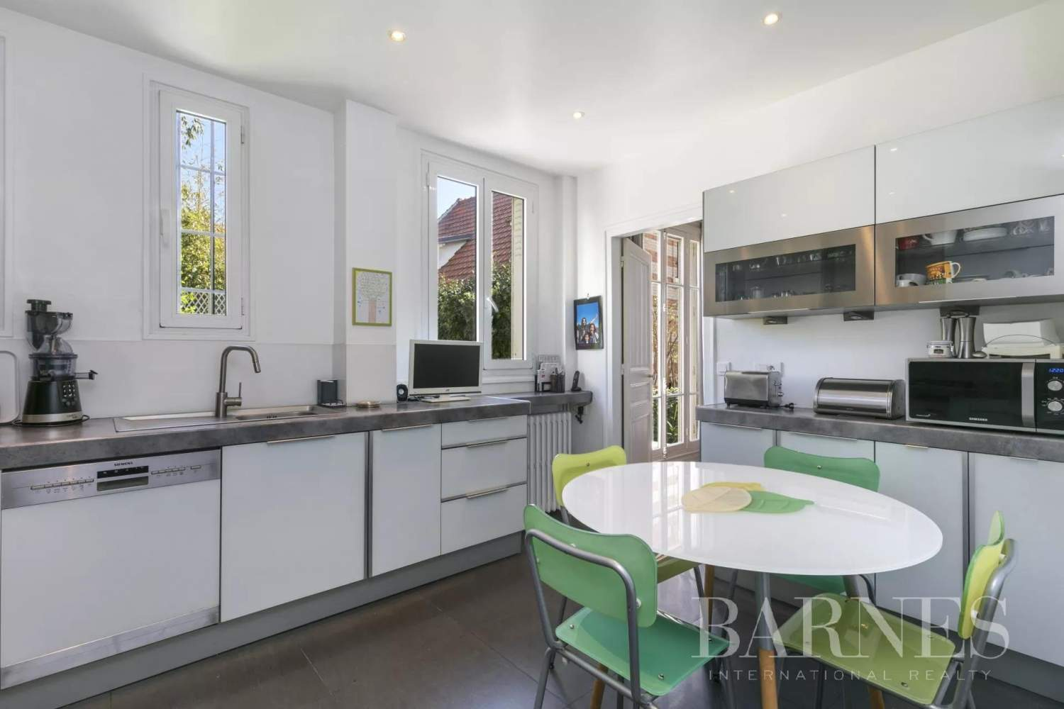 Courbevoie  - Mansion 6 Bedrooms - picture 8