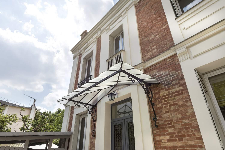 Asnières-sur-Seine  - Hôtel particulier 9 Pièces 6 Chambres - picture 1