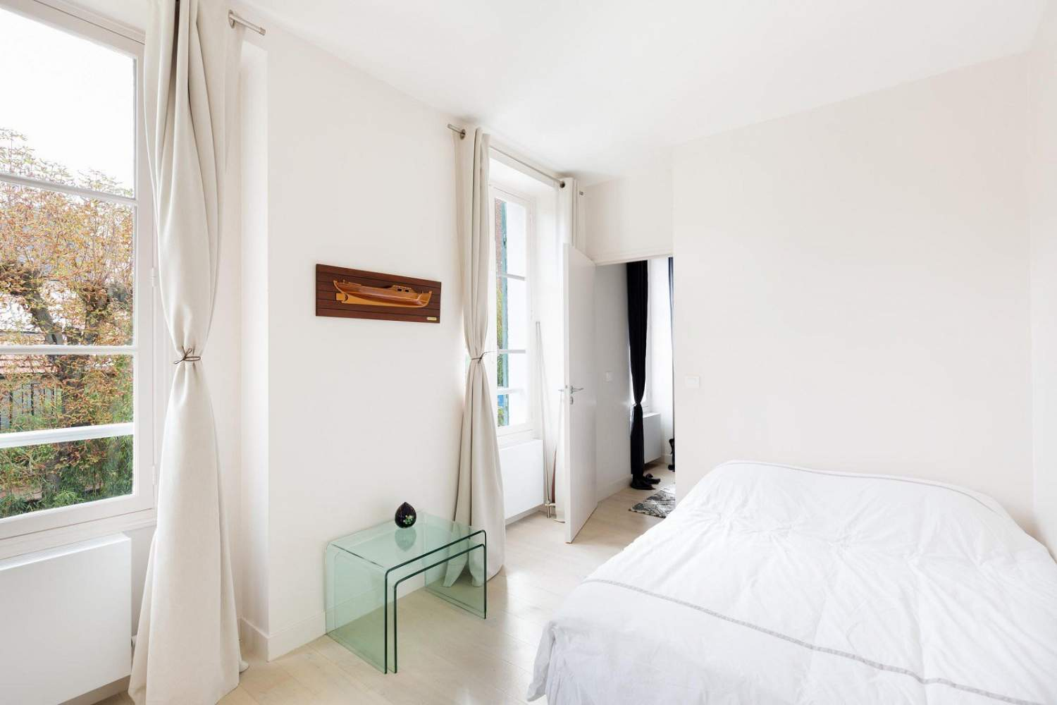 Courbevoie  - House 5 Bedrooms - picture 11