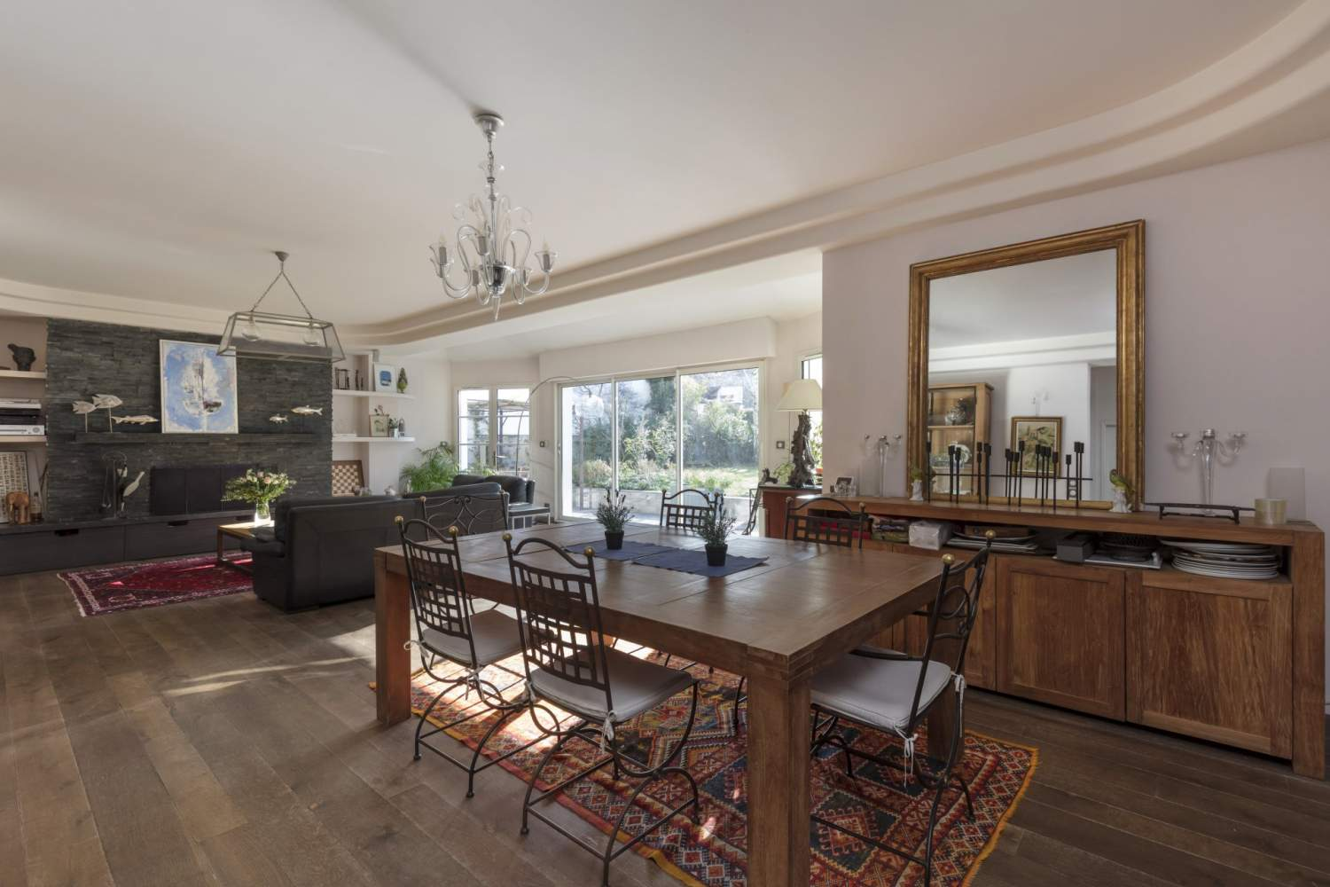 Colombes  - House 5 Bedrooms - picture 2
