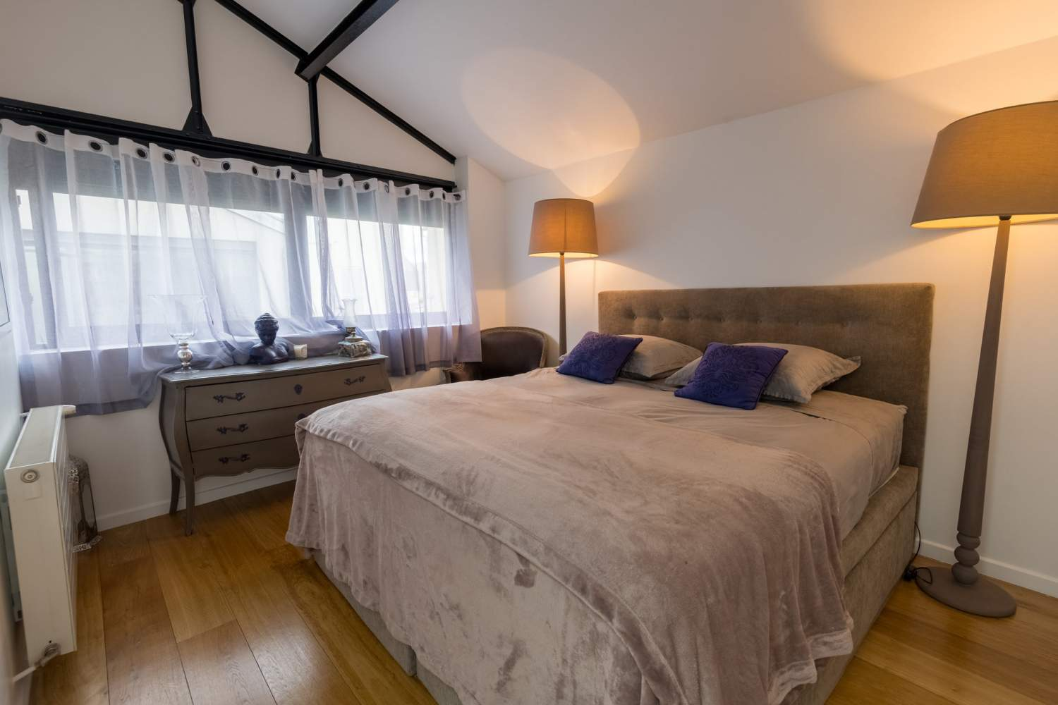Colombes  - House 5 Bedrooms - picture 10