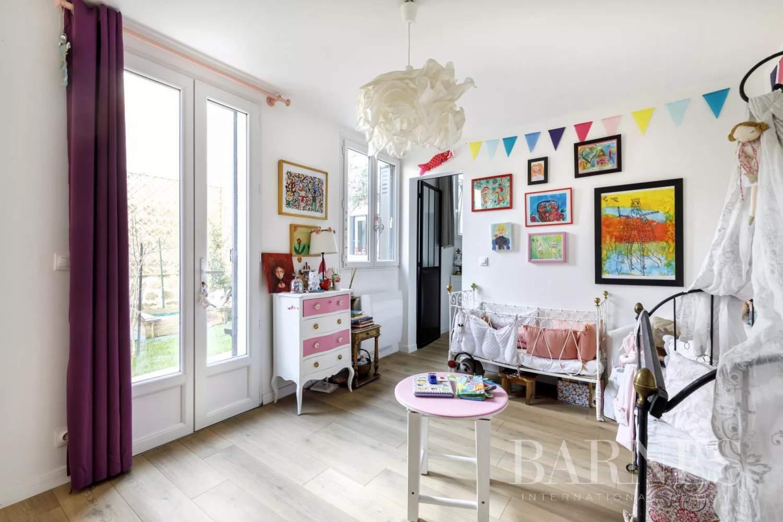 Asnières-sur-Seine  - Maison 7 Pièces 5 Chambres - picture 10