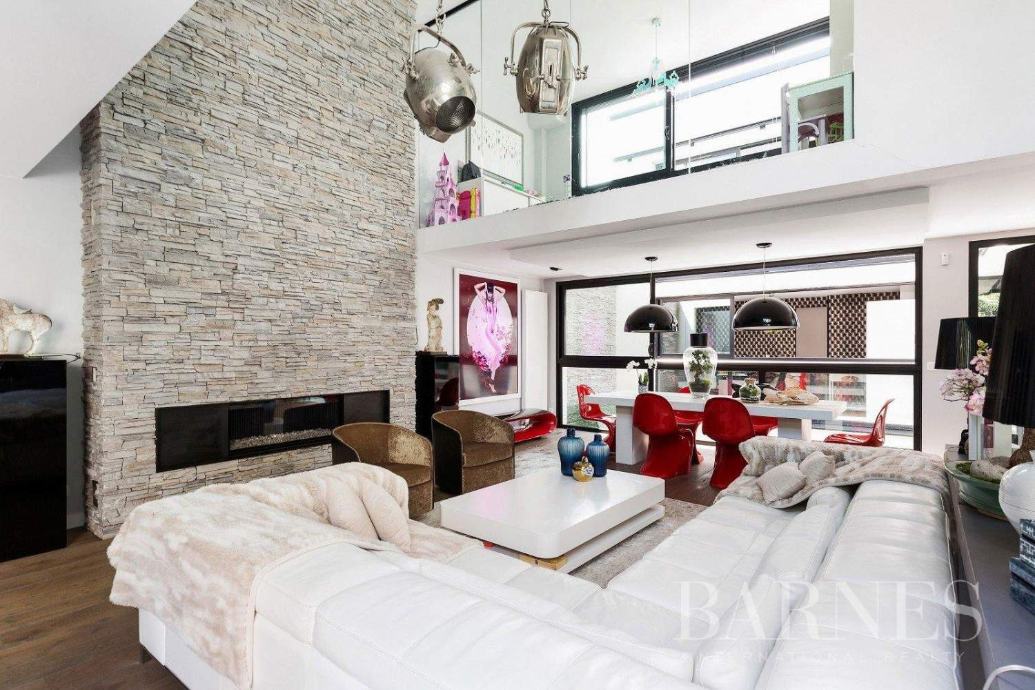 La Garenne-Colombes  - Penthouse 5 Bedrooms - picture 3