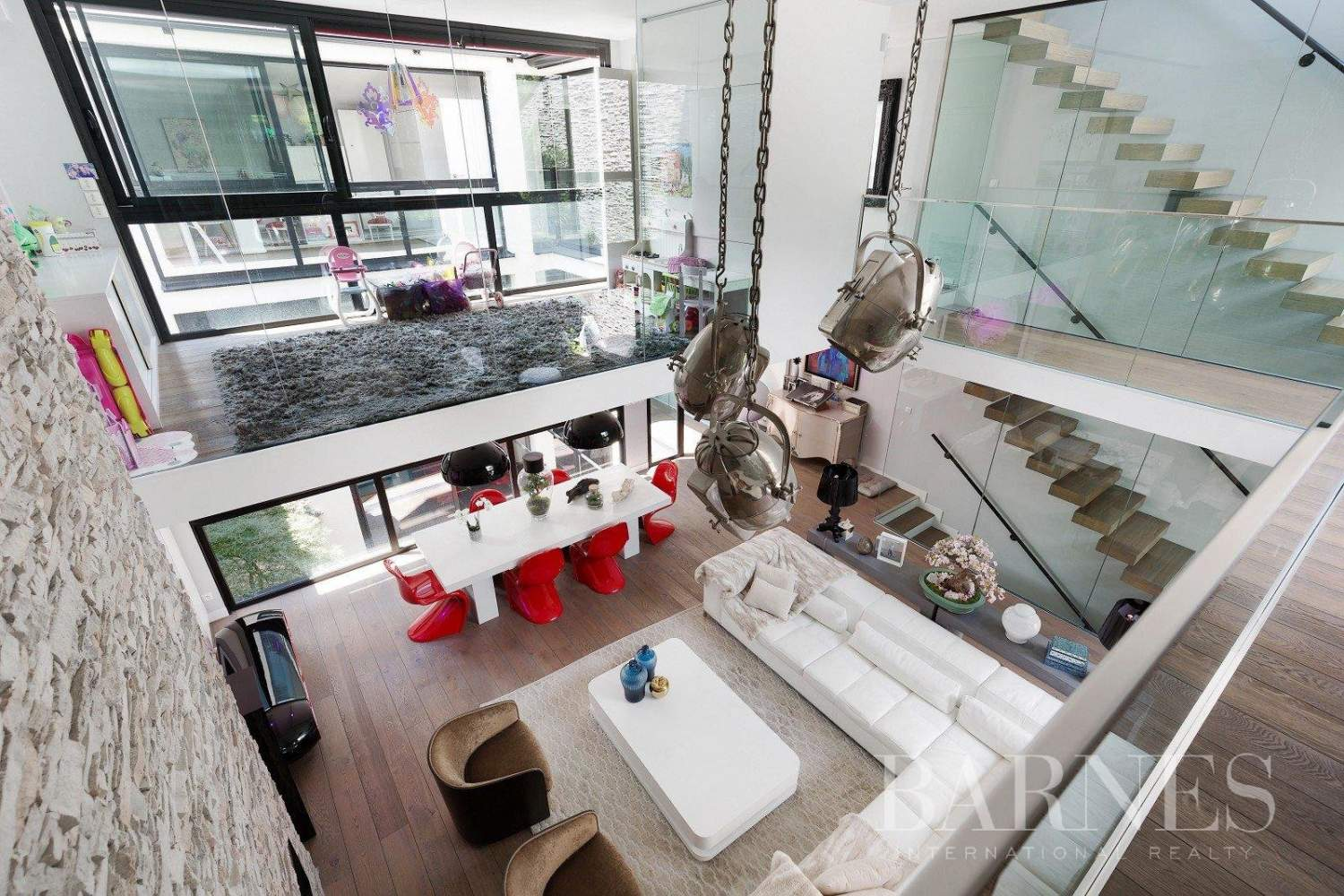 La Garenne-Colombes  - Penthouse 5 Bedrooms - picture 8