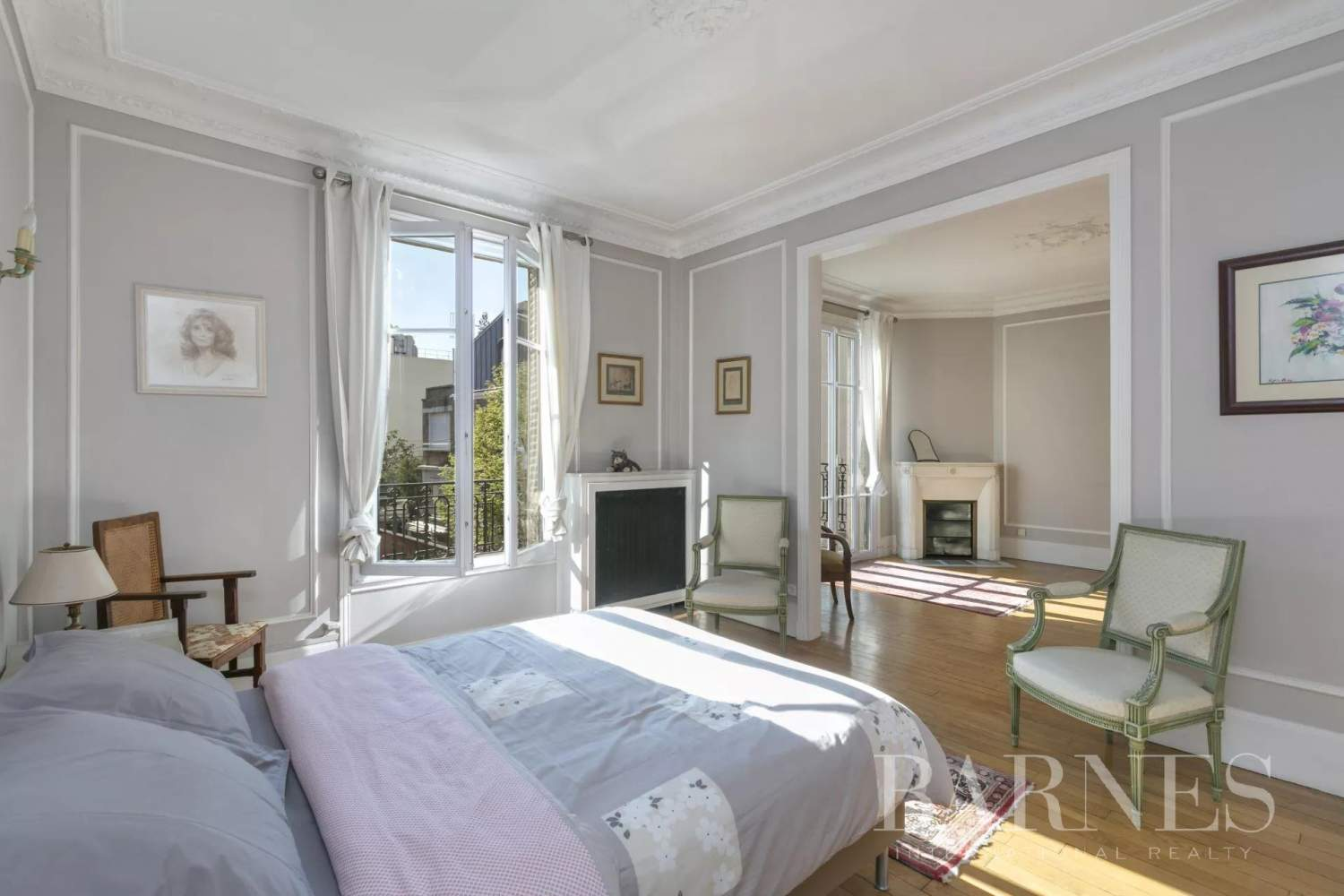 Courbevoie  - Mansion 6 Bedrooms - picture 12