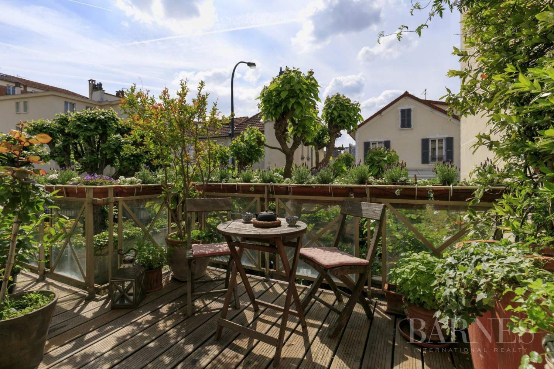 Asnières-sur-Seine  - Maison 7 Pièces 4 Chambres - picture 12