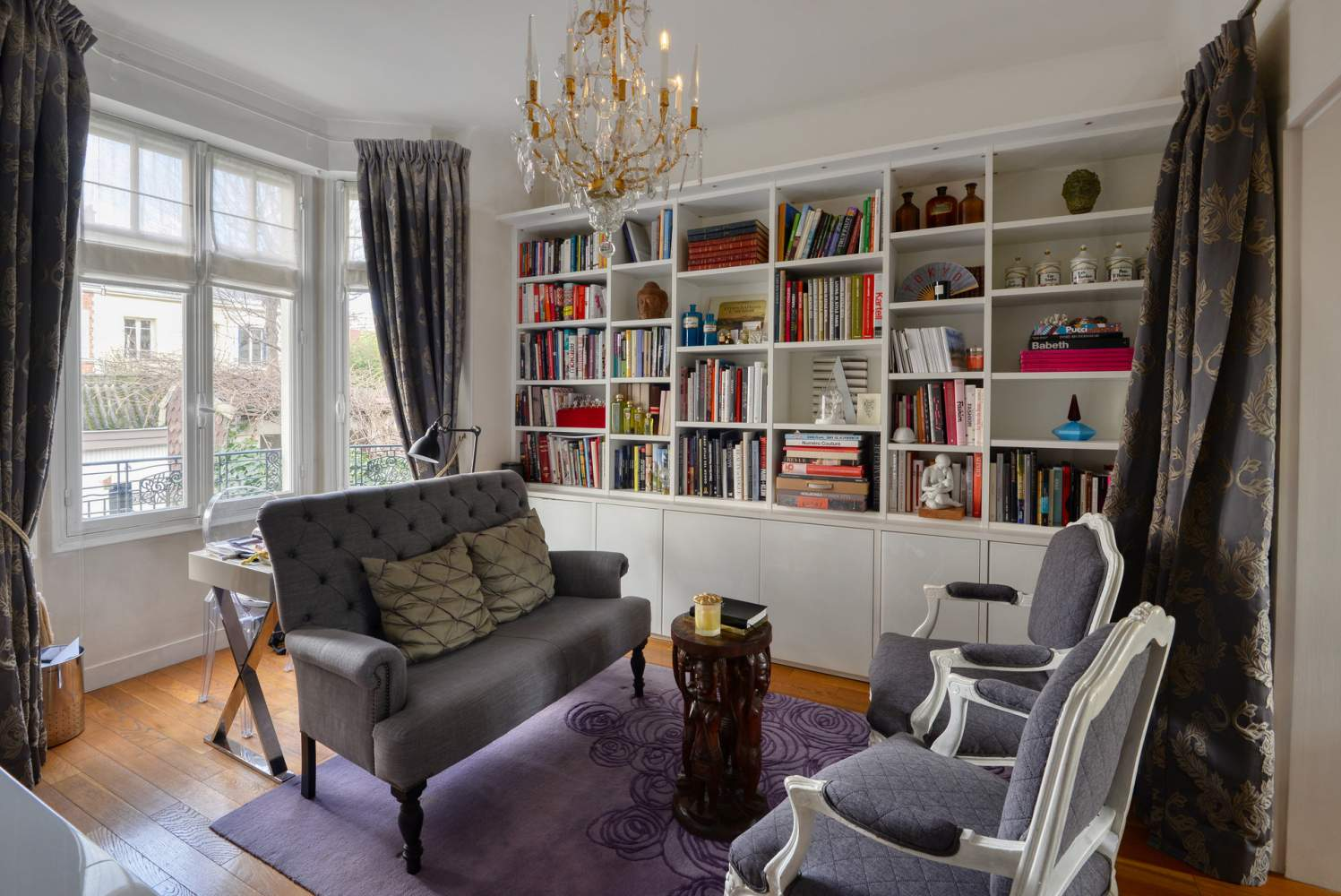 Courbevoie  - House 6 Bedrooms - picture 6