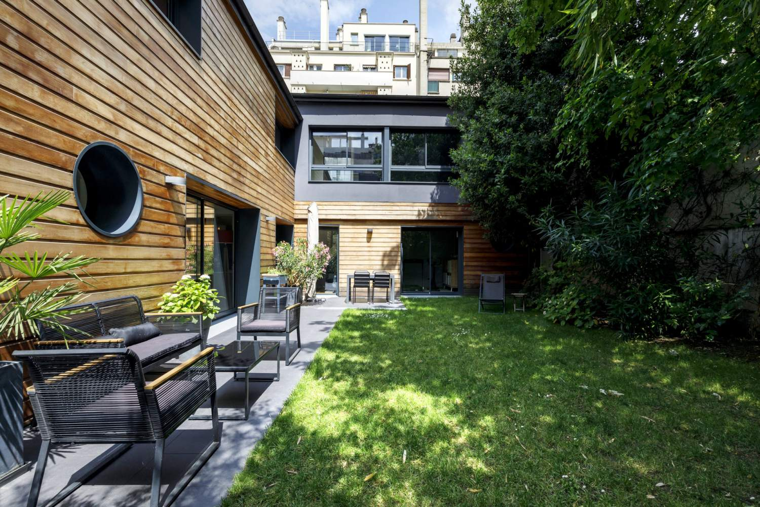Courbevoie  - House 4 Bedrooms - picture 2