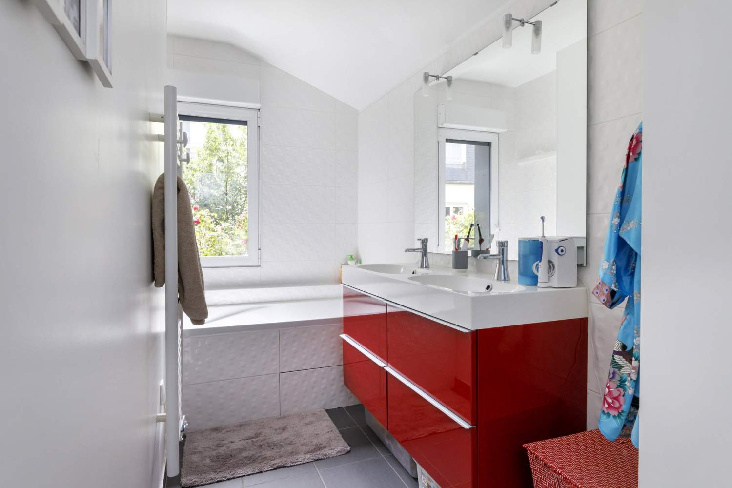 Courbevoie  - House 4 Bedrooms - picture 11